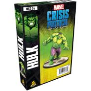 Marvel: Crisis Protocol - Hulk Character Pack Thumb Nail