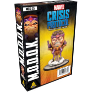 Marvel: Crisis Protocol - M.O.D.O.K. Character Pack Thumb Nail