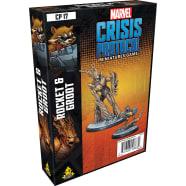 Marvel: Crisis Protocol - Rocket and Groot Character Pack Thumb Nail