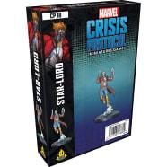 Marvel: Crisis Protocol - Star-Lord Character Pack Thumb Nail