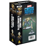 Marvel: Crisis Protocol - Black Dwarf and Ebony Maw Character Pack Thumb Nail