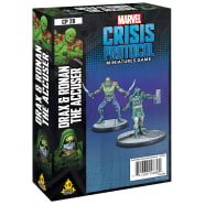 Marvel: Crisis Protocol - Drax and Ronan the Accuser Character Pack Thumb Nail