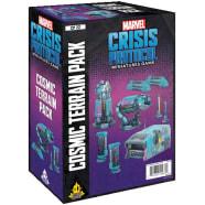 Marvel: Crisis Protocol - Cosmic Terrain Pack Thumb Nail
