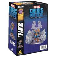Marvel: Crisis Protocol - Thanos Expansion Pack Thumb Nail