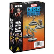 Marvel: Crisis Protocol - Ant Man and Wasp Character Pack Thumb Nail