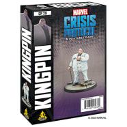 Marvel: Crisis Protocol - Kingpin Character Pack Thumb Nail