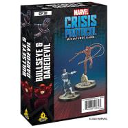 Marvel: Crisis Protocol - Bullseye & Daredevil Character Pack Thumb Nail