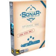Captain Sonar: Upgrade One Expansion Thumb Nail