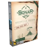 Captain Sonar: Operation Dragon Expansion Thumb Nail