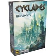 Cyclades: Monuments Expansion Thumb Nail