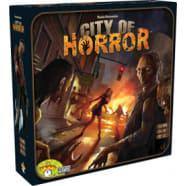 City of Horror Thumb Nail