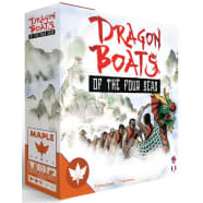 Dragon Boats of the Four Seas Thumb Nail