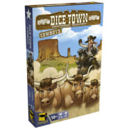 Dice Town: Cowboy Expansion Thumb Nail