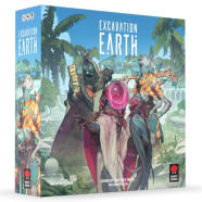 Excavation Earth Thumb Nail