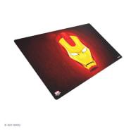 Marvel Champions: Iron Man Game Mat Thumb Nail