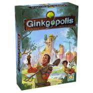 Ginkgopolis Thumb Nail