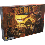Kemet: Seth Expansion Thumb Nail