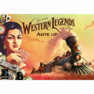 Western Legends: Ante Up Expansion Thumb Nail