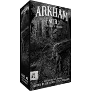 Arkham Noir: Case 2 - Called Forth by Thunder Thumb Nail