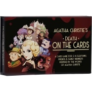 Agatha Christie: Death on the Cards Thumb Nail