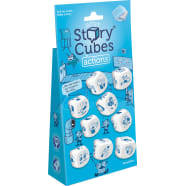Rory's Story Cubes: Actions (Box) Thumb Nail
