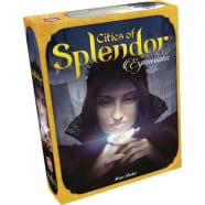 Splendor: Cities of Splendor Expansions Thumb Nail
