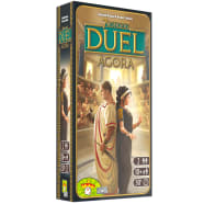 7 Wonders Duel: Agora Expansion Thumb Nail