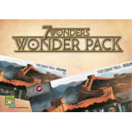 7 Wonders: Wonder Pack Thumb Nail