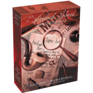 Sherlock Holmes Consulting Detective: Jack the Ripper & West End Adventures Thumb Nail