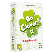 So Clover! Thumb Nail