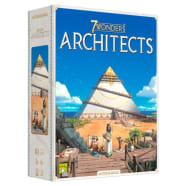 7 Wonders: Architects Thumb Nail