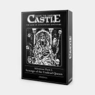 Escape The Dark Castle: Scourge of the Undead Queen Expansion Thumb Nail