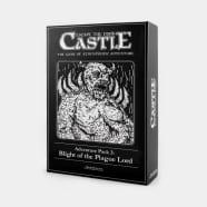 Escape The Dark Castle: Blight of the Plague Lord Expansion Thumb Nail
