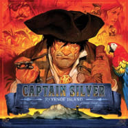 Treasure Island: Captain Silver - Revenge Island Thumb Nail