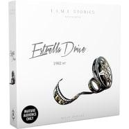 T.I.M.E. Stories: Estrella Drive 1982 NT Expansion Thumb Nail