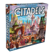 Citadels (2016 Edition) Thumb Nail