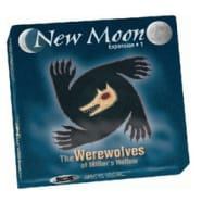 Werewolves of Miller's Hollow: New Moon Expansion Thumb Nail