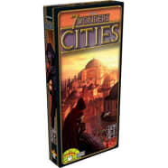 7 Wonders: Cities Expansion Thumb Nail
