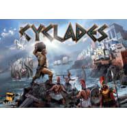 Cyclades Board Game Thumb Nail