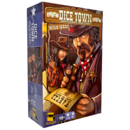 Dice Town: Wild West Expansion Thumb Nail
