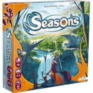 Seasons Board Game Thumb Nail