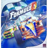 Formula D Board Game Thumb Nail