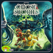 Ghost Stories Board Game Thumb Nail