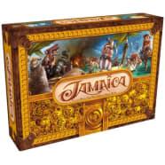 Jamaica Board Game Thumb Nail