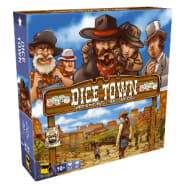 Dice Town Revised Edition Thumb Nail