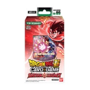 Dragon Ball Super TCG - Saiyan Legacy - Starter Deck Thumb Nail