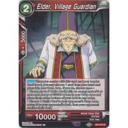 Elder, Village Guardian Thumb Nail