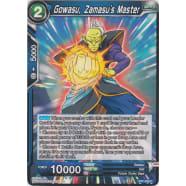 Gowasu, Zamasu's Master Thumb Nail
