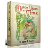 Once Upon A Time 3rd Edition: Animal Tales Thumb Nail