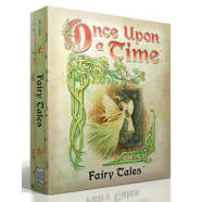 Once Upon A Time 3rd Edition: Fairy Tales Thumb Nail